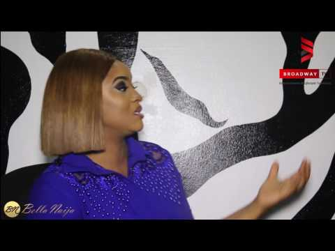 Omotola Speaks on The Sex Scenes: We Are Ready For The Backlash