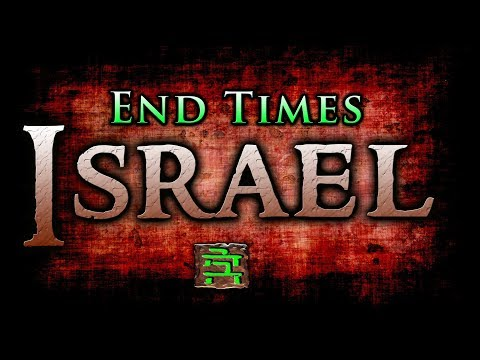 "ISRAEL: 70th anniversary of ""End-Times"" ISRAEL. What does it mean? (Israel and the End Times)"