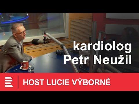 Kardiochirurg Petr Neužil: Pořád o sobě pochybuji. Není možné být přesvědčený, že jste geniální