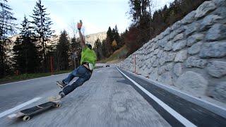 Longboard : Dangerous & Furious