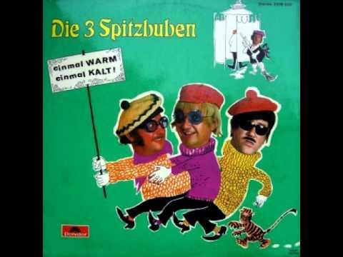 Die 3 Spitzbuben - Diskothek 6