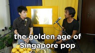 Art Fazil explains WHAT HAPPENED to the SINGAPORE POP MUSIC SCENE? : Making Lemonade EP2