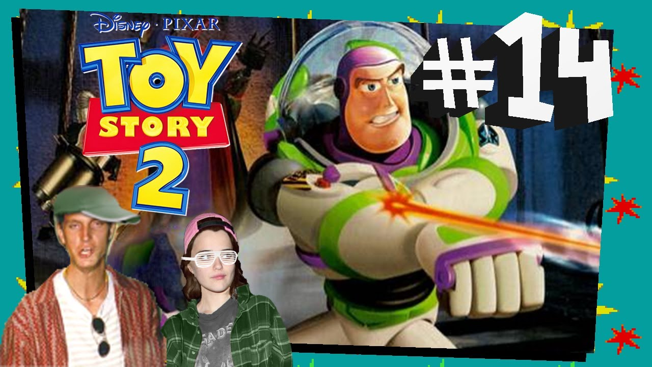 Toy Story 2 14 The Mom Bully Youtube