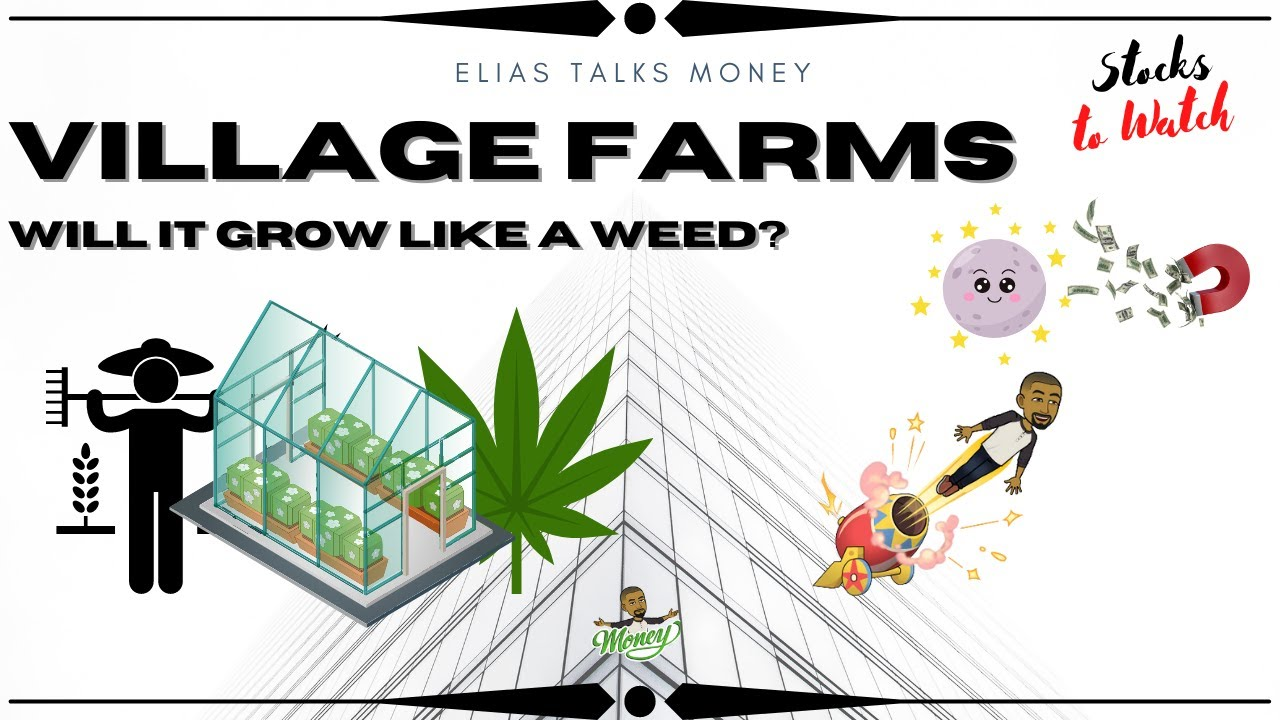 Village Farms International | Stock Analysis & Overview