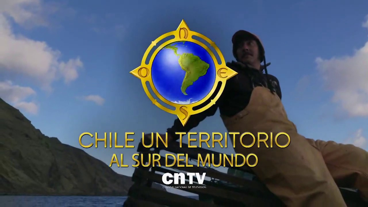 Selkirk, Trashumantes del Pacífico (Promo canal 13) - YouTube