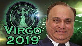 Virgo Yearly Horoscopes 2019 In Hindi | Preview | Prakash Astrologer