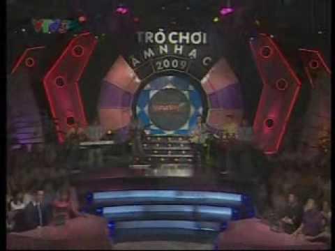 Trò chơi âm nhạc 2009  Phương Linh Phương Ly