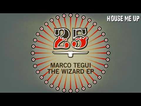Marco Tegui & The Note V - Chilaquiles (Original Mix)
