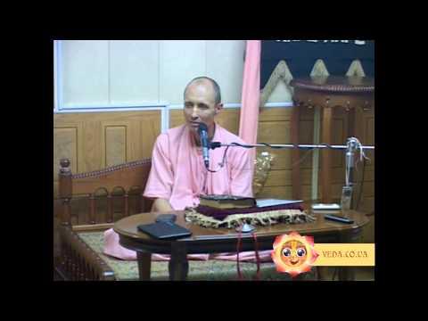 Шримад Бхагаватам 3.23.24-31 - Бхакти Ананта Кришна Госвами