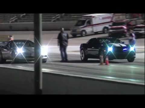 Texas motor speedway friday night drags week 2 super ca for Texas motor speedway drag racing