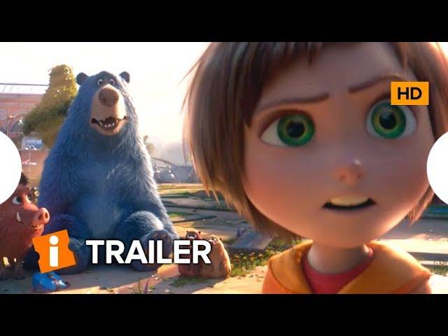 O Parque dos Sonhos | Trailer 2 Dublado