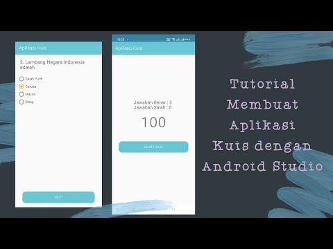 Membuat Aplikasi Kuis Dengan Php