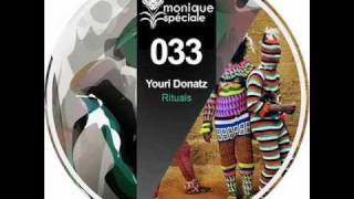 Youri Donatz - Ouidah (Original Mix)