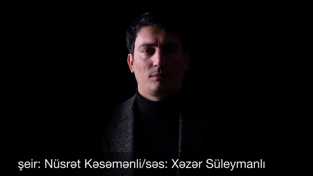 Xəzər Süleymanlı Qayıtsaydın, sabahacan sevişərdik bəlkədə.. Qayıt Gəl