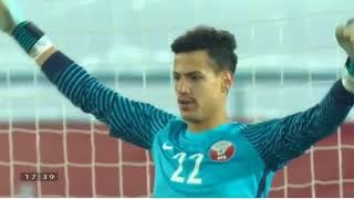 Loạt sút penalty cân não giữa U23 Việt Nam và Qatar
