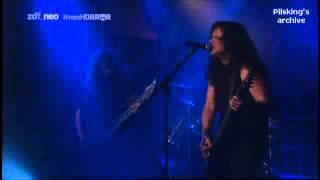 "Kreator - Phantom Antichrist  (""Live"" in German TV-studio, ZDF_neo, 13.7.2012)  (2)"