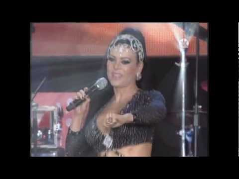 "Maribel Guardia  ""Que ricas son las papas"""