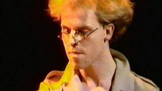 Thomas Dolby - Windpower
