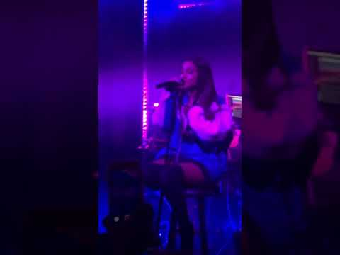 Ariana Grande Goodnight N Go Live (sweetener Sessions Nyc)