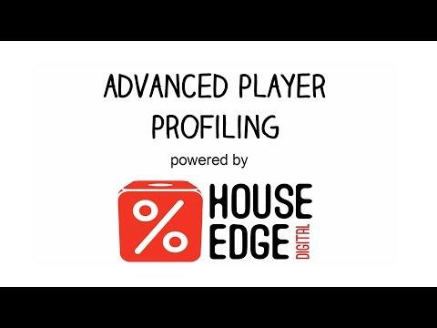Advanced Casino Player Profiling with House Edge Digital