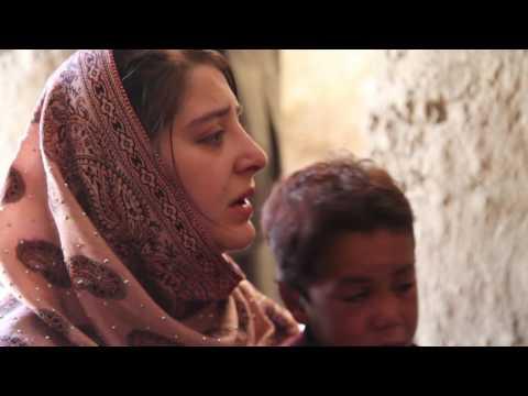 poor people of afghanistan