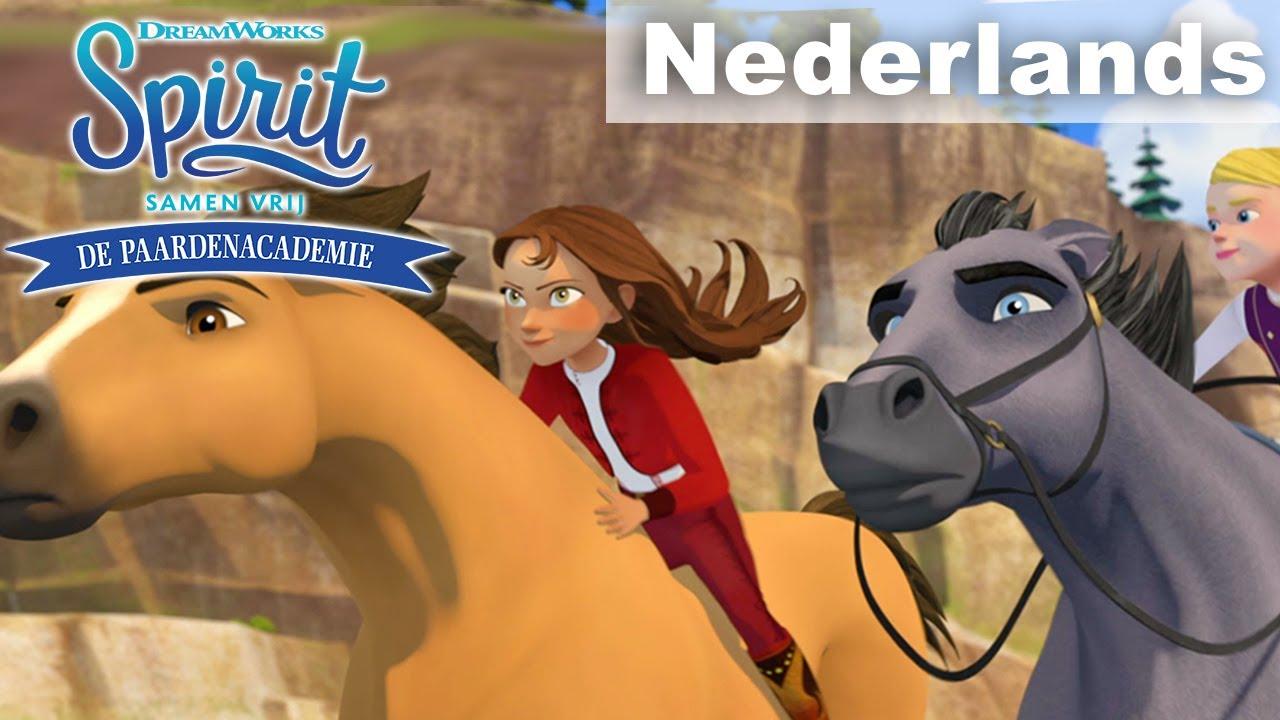 Download Een vriendschappelijke wedstrijd   SPIRIT SAMEN VRIJ   NETFLIX