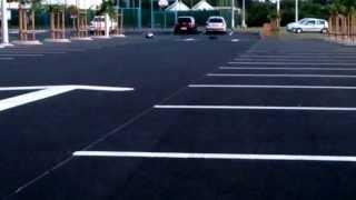 Modelisme su parking Decathlon 11/11/2013-7