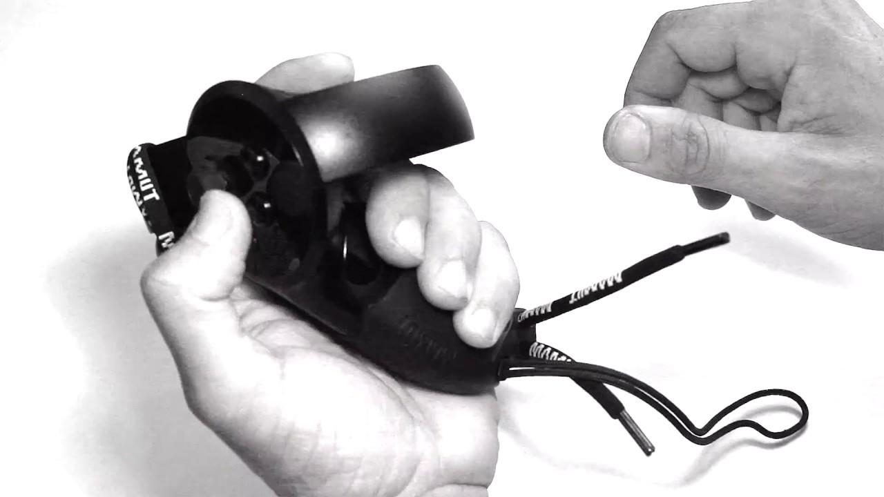 Mamut Touch (Rift / Rift S / Quest) Grips – Mamut VR