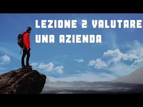Lezione 2 il calcolo del valore attuale netto - Calcolo del valore di un immobile ...