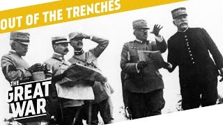 French Invasion Plans - Royal Correspondence - Recruitment I OUT OF THE TRENCHES