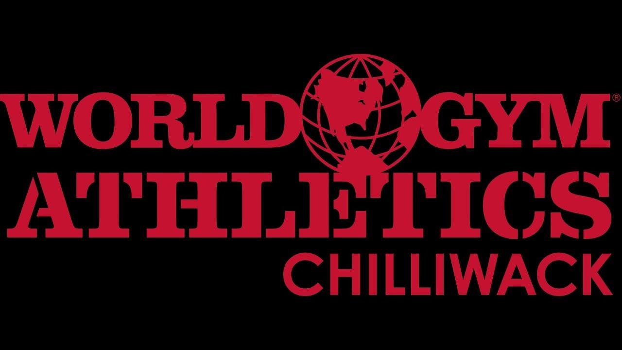 World gym chilliwack