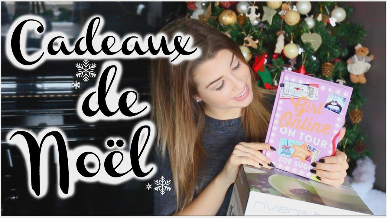 Tag n 59 mes cadeaux de no l 2015 youtube - Mes cadeaux de noel ...