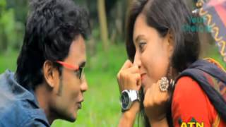 Ochena Pothe Bangla Song
