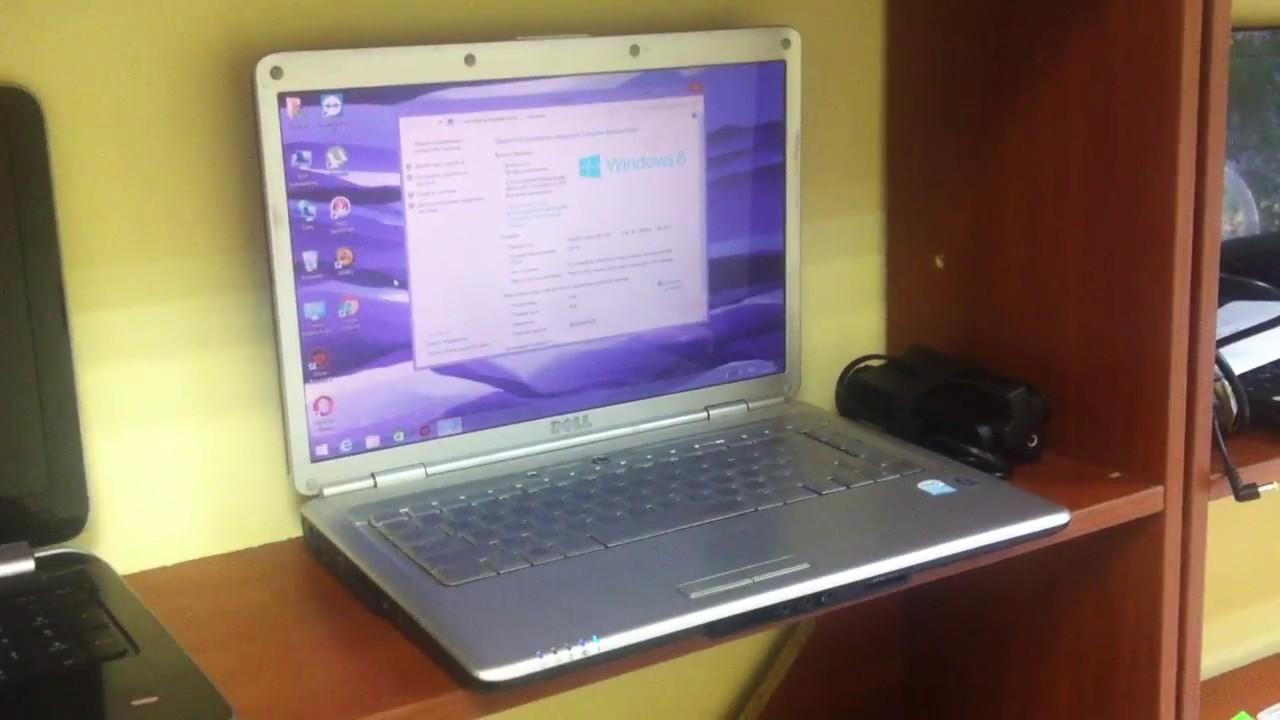 Ноутбук HP Pavilion g6 - YouTube