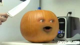 Repeat youtube video The Annoying Orange กับ Plumpkin พากย์ไทย