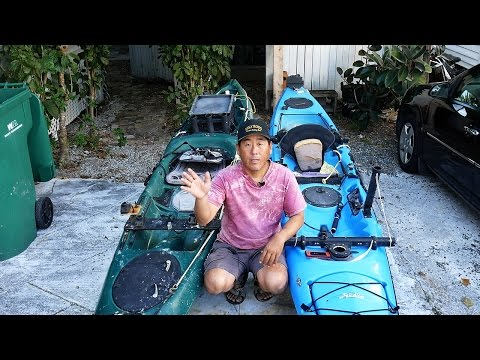 What Kayak To Buy For Fishing - Helpful Tips