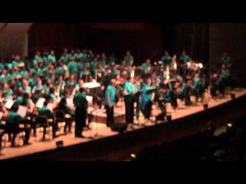 HYSO Young Persons Concert