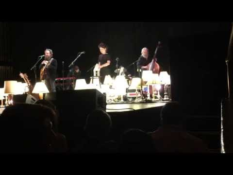 (Full Concert) Sam Beam & Jesca Hoop Live at The Lincoln Theatre Washington DC - May 21 2016