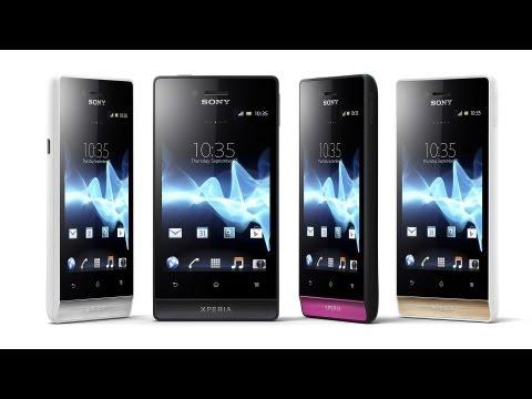 Обзор смартфона Sony Xperia ZR ixbtcom