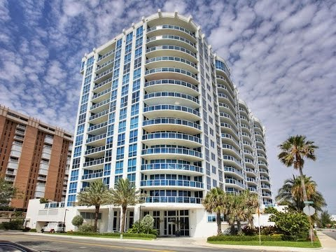 Breathtaking Ocean View  Residence in Pompano Beach, Florida