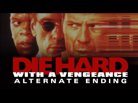 Die Hard: With a Vengeance - Official Alternate Ending (HD)