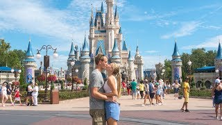 Disney World - Miami nach Orlando - Weltreise | VLOG #288