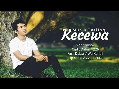 KECEWA TARLING Voc SOSOK Musik Tarling Masa Kini Josss Video Klip Asli