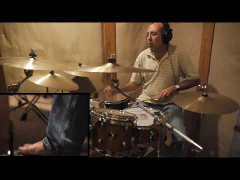 Drum Cover - Bon Jovi - We Weren't Born to Follow