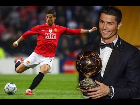 Check Out! All About Cristiano Ronaldo | Skills of The Portuguese Prodigy