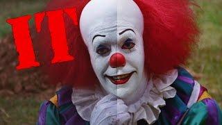 Stephen King's It - DVD & Blu-ray Comparison