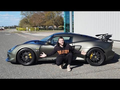 TIME TO BUY A LOTUS - HERE'S WHY!