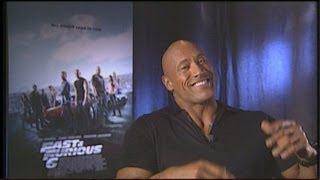 The Rock on his cousin Roman Reigns, his final match, passing the torch to Cena, more