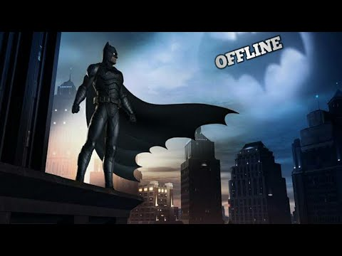 Top 5 Superhero Games For Android ALL Time Best HD Offline