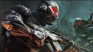 Crysis 3 Walkthrough - Mission 2 | Welcome To The Jungle (PC/XBOX360/PS3)